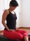 Restorative Yoga & Pranayama with Yeoh Su Unn